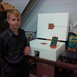 IMG 00000019 300x300 ADL Insulflex Engineer Develops Thermal Analysis Testing Apparatus