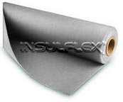 ADL Blog Image Insulflex® Fire Blankets for Construction Sites.